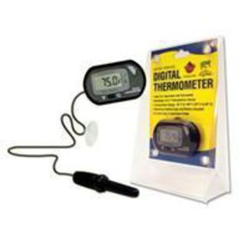 Coralife - Digital Aquarium/terrarium Thermometer