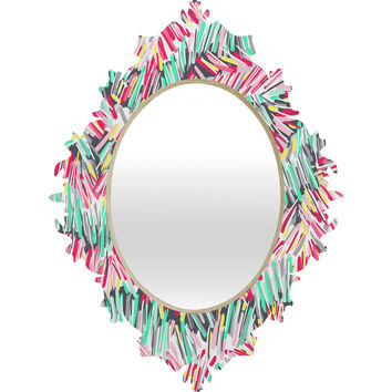 Jacqueline Maldonado March 1 Baroque Mirror
