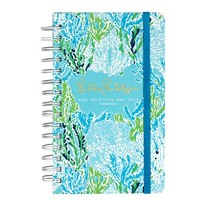 Lilly Pulitzer Let's Cha Cha n Medium Agenda | Palmetto Moon