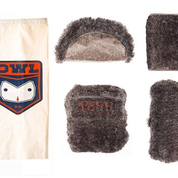 Owl Phur Supersac Cover & Accessory Set