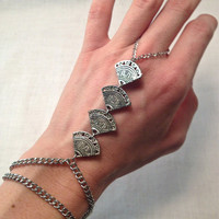 Silver Lining Hand Piece