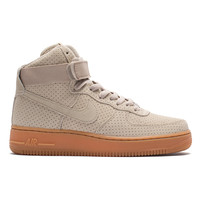 WMNS Air Force 1 Hi Suede (String/String)