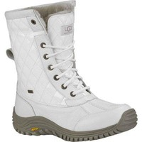 UGG Women's Adirondack II Quilted Boots  ugg snow boots