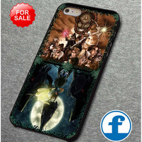the legend of zelda ,twilight princes  for iphone, ipod, samsung galaxy, HTC and Nexus Phone Case