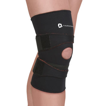 Patella Tracking Stabilizer Knee Brace | Thermoskin #84166