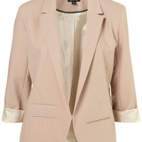 Structured Blazer - Sale  - Sale & Offers