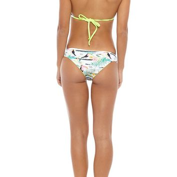 Vendee Reversible Bottom