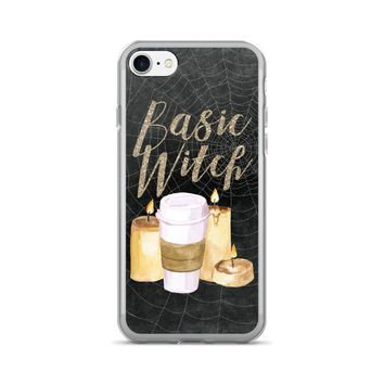 Basic Witch iPhone 7/7 Plus Case