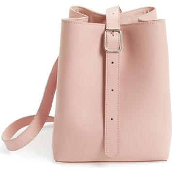 Creatures of Comfort Small Smooth Leather Apple Bag | Nordstrom
