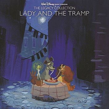 Various artists - Walt Disney Records The Legacy Collection: Lady and the Tramp