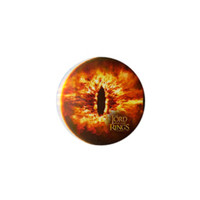 The Lord Of The Rings Eye Of Sauron Pin