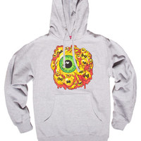 Andrei Bouzikov: Keep Watch Pullover Hoodie (Heather)