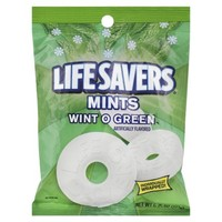 Life Savers Wint-O-Green Mints 6.25 oz
