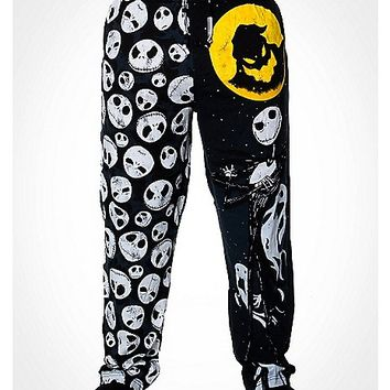 Nightmare Before Christmas Lounge Pants - from Spencers Gifts 636cd80d4