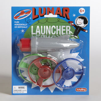 Lunar Launcher - World Market