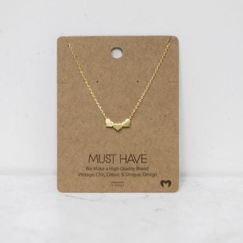 Must Have Charm Necklaces