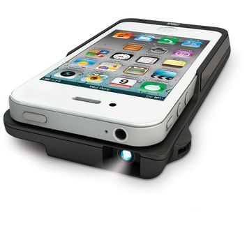 3M Projector Sleeve for iPhone 4/4S (PS4100)