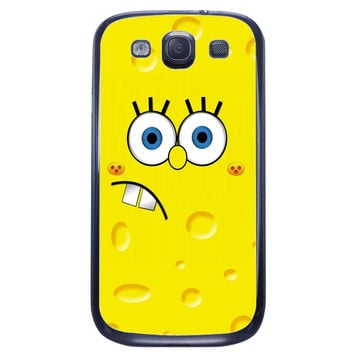 Spongebob Samsung Galaxy S3 Case