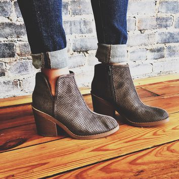 TALK OF THE TOWN BOOTIES