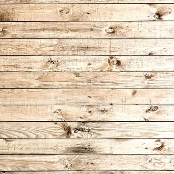 PRINTED BEACH WOOD VINYL BACKDROP - 3X4 - LCBD3484 - LAST CALL
