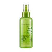 [NATURE REPUBLIC] Soothing and Moisture Aloe Vera 92% Soothing Gel Mist
