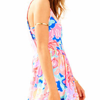 Kassia Fit & Flare Dress | 23240 | Lilly Pulitzer