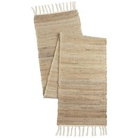 Natural Jute Table Runner