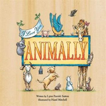 Usborne Books & More. Animally