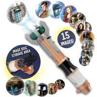 Walmart: Doctor Who 11  Doctor's Sonic Screwdriver Projector