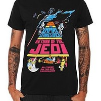 Star Wars Triple Feature T-Shirt - 301076