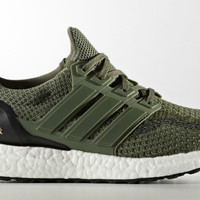"""Adidas Ultra Boost """"Olive Green"""""""