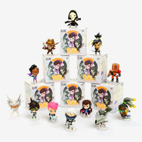 Blizzard Cute But Deadly Series 3 Overwatch Edition Blind Box Vinyl Figure