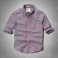 Cobble Hill Shirt