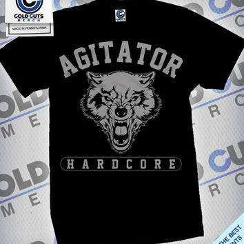 "Agitator ""Wolf"" Shirt 