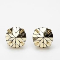 UrbanOutfitters.com > Prismatic Post Earring