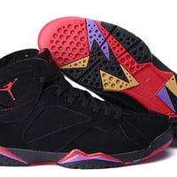 Men's Nike Air Jordan 7 Retro Raptor