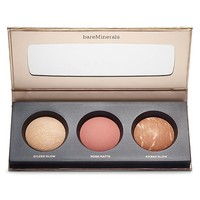 Glow Together Bronzer and Blush Palette | bareMinerals