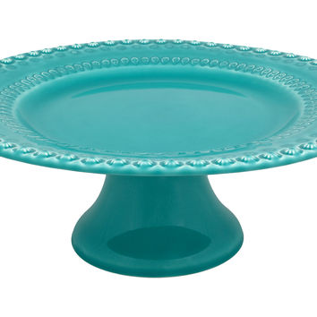 Fantasy Cake Stand, Green, Cake Stands & Tiered Trays