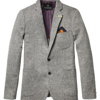 Tweed Blazer - Scotch & Soda
