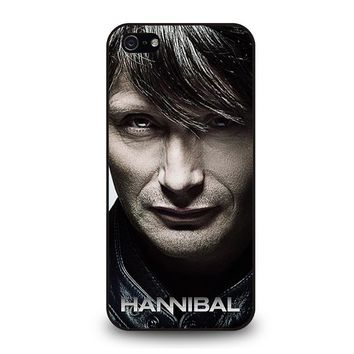 HANNIBAL iPhone 5 / 5S / SE Case Cover