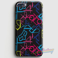 Fox Racing Motocross iPhone 7 Plus Case | casefantasy