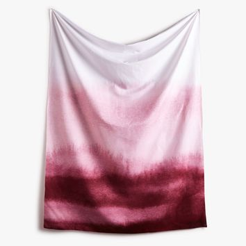 Blush Watercolor Tapestry
