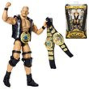 WWE Defining Moments Stone Cold Steve Austin Action Figure