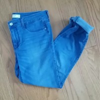 Abercrombie and Fitch NWT Jean Legging