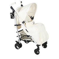 Billie Faiers Signature Range My Babiie MB50 Stroller - Cream - buggies & strollers - Mothercare