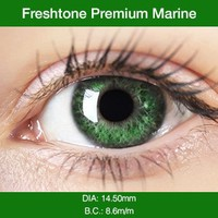 Premium Marine Colored Contacts