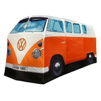 The Monster Factory 'VW Camper Van' Tent