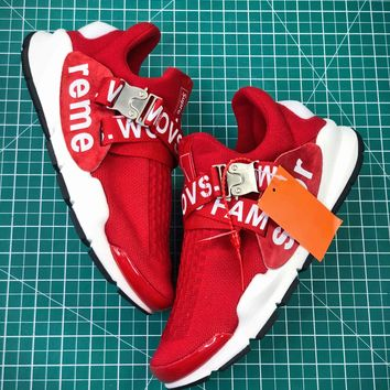 Supreme X Nike Sock Dart 819686 002 Sport Running Shoe - Best Online Sale