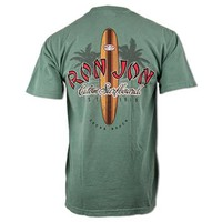 Ron Jon New Longboard Tee - Cocoa Beach