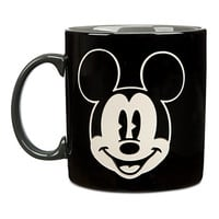 Disney Mickey Mouse Portrait Mug | Disney Store